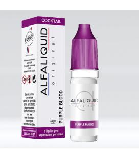 Purple Blood E-liquide Alfaliquid