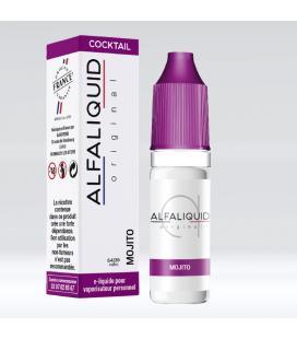 Mojito E-liquide Alfaliquid