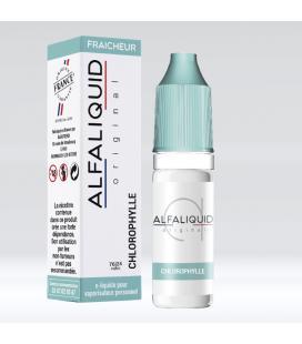 Chlorophylle E-liquide Alfaliquid
