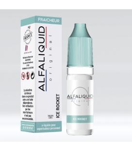Ice Rocket E-liquide Alfaliquid