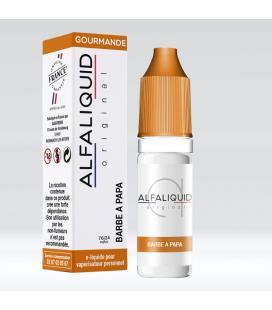 Barbe A Papa E-liquide Alfaliquid