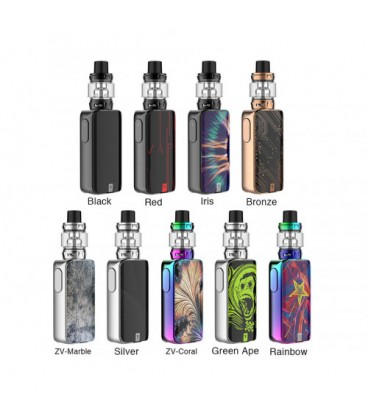 Kit Luxe S 8ml Vaporesso