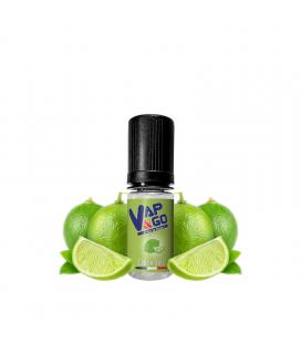 Arôme Citron Vert VAP&GO DIY 10 ml
