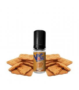 Arôme VAP&GO DIY 10 ml Speculoos