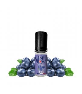 Arôme VAP&GO DIY 10 ml Myrtille