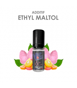 Additif Ethyl Maltol VAP&GO DIY 10 ml