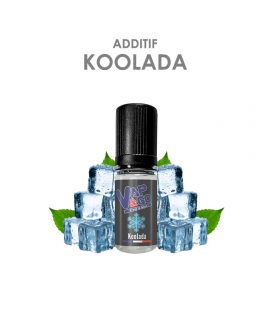 Additif Koolada VAP&GO DIY 10 ml