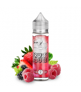 Fruits Rouges Sunvap 50 ml