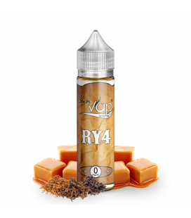 RY4 Sunvap 50 ml