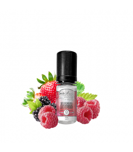 Fruits rouges Sunvap 10 ml