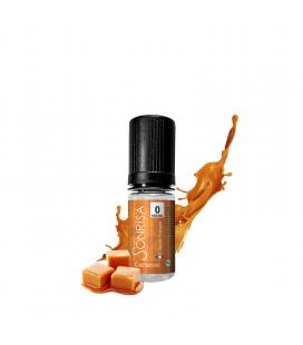 Caramel Sonrisa 10 ml
