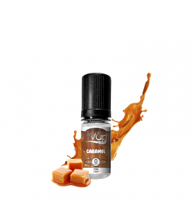 Caramel Sunvap 10 ml