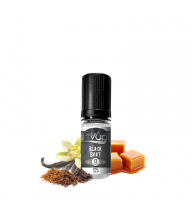 Black Bart Sunvap 10 ml