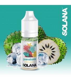 GUANABANA SOLANA E-liquide Français