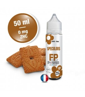 Speculoos 50/50 Flavour Power 50 ml