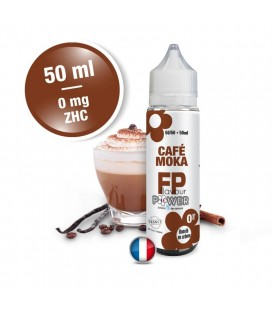 Cafe Moka 50/50 Flavour Power 50 ml