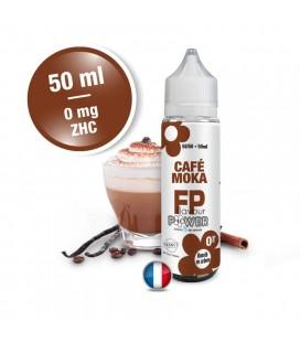 Cafe Moka 50/50 Flavour Power 50 ml