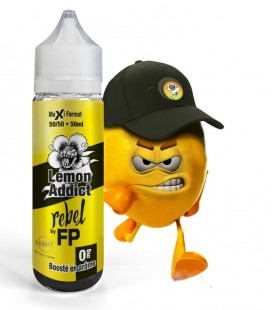 Lemon Addict Rebel by FP 50 ml