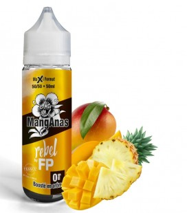 Manganas Rebel by FP 50 ml