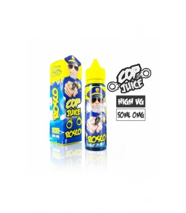 Rosco Cop Juice ELiquid France 50 ml