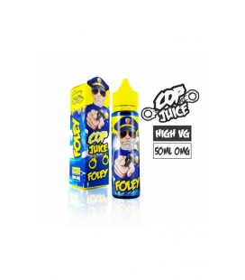 Foley Cop Juice Eliquid France 50 ml