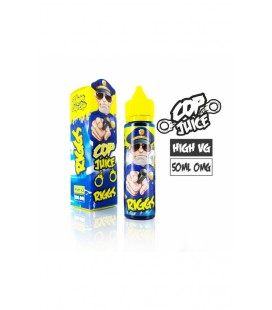 Riggs Cop Juice Eliquid France 50 ml