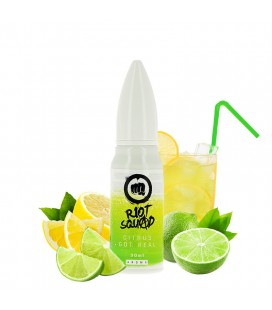 Concentré Citrus Got Real Riot Squad 30 ml
