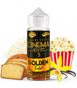 Cinema 3 CLOUD OF ICARUS -100ml ZHC