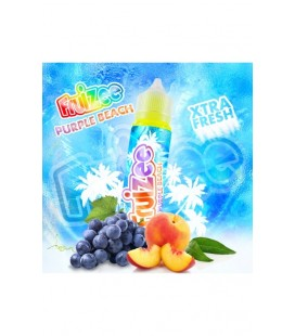 Purple Beach Fruizee Eliquid France 50 ml