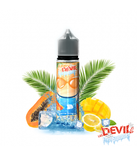 Sunny Devil Fresh Avap 50 ml ZHC