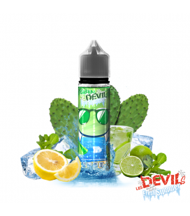 Green Devil Fresh Avap 50 ml