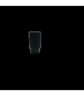Drip tip Jetable Noir