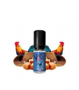 Arôme VAP&GO DIY 10 ml FR4