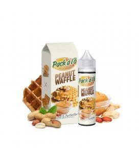 Peanuts Waffle Pack a l'O 50 ml