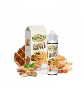 Concentré Peanuts Waffle Pack A L'O 10 ou 30ml