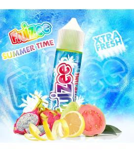 Summer Time Fruizee Eliquid France 50 ml