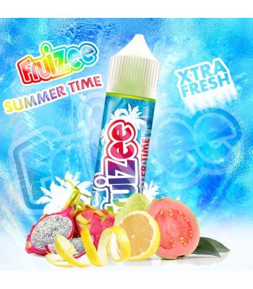 Summer Time Fruizee Eliquid France 50 ml