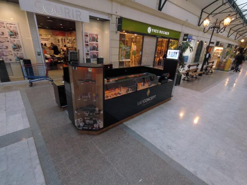 Montesson Shop Cigarette electronique