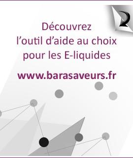 Notre outil d'aide au choix de votre E-liquide
